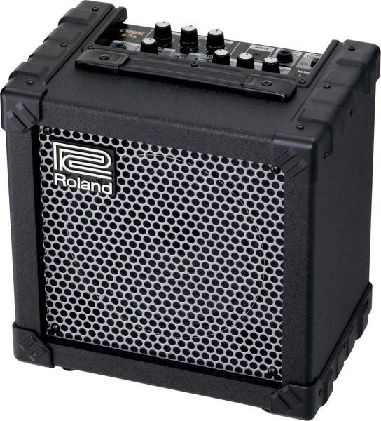 Cube-15X