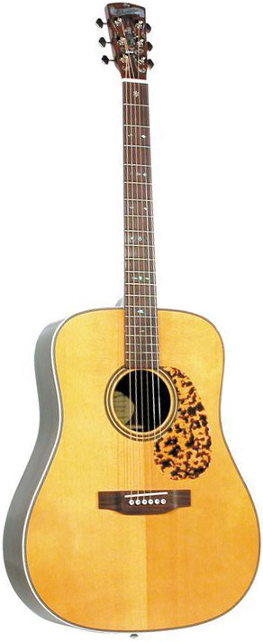 BR-160 With Golden Gate Hard Case