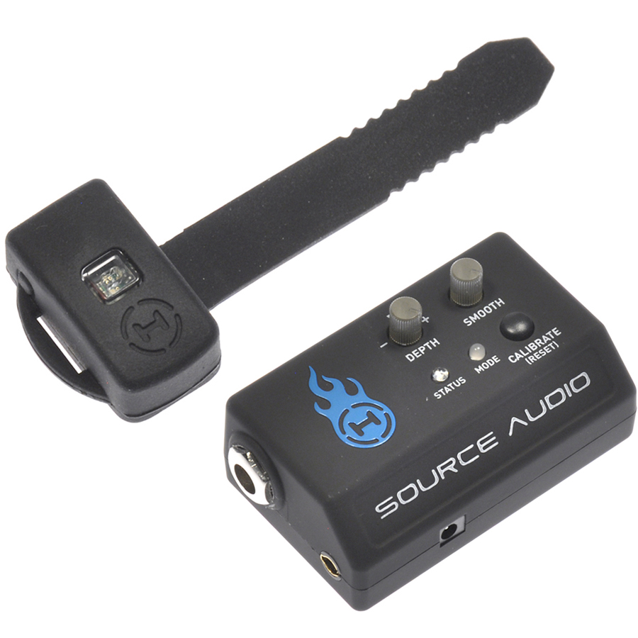 Source Audio SA115 HotHand3 Wireless Controller View 2