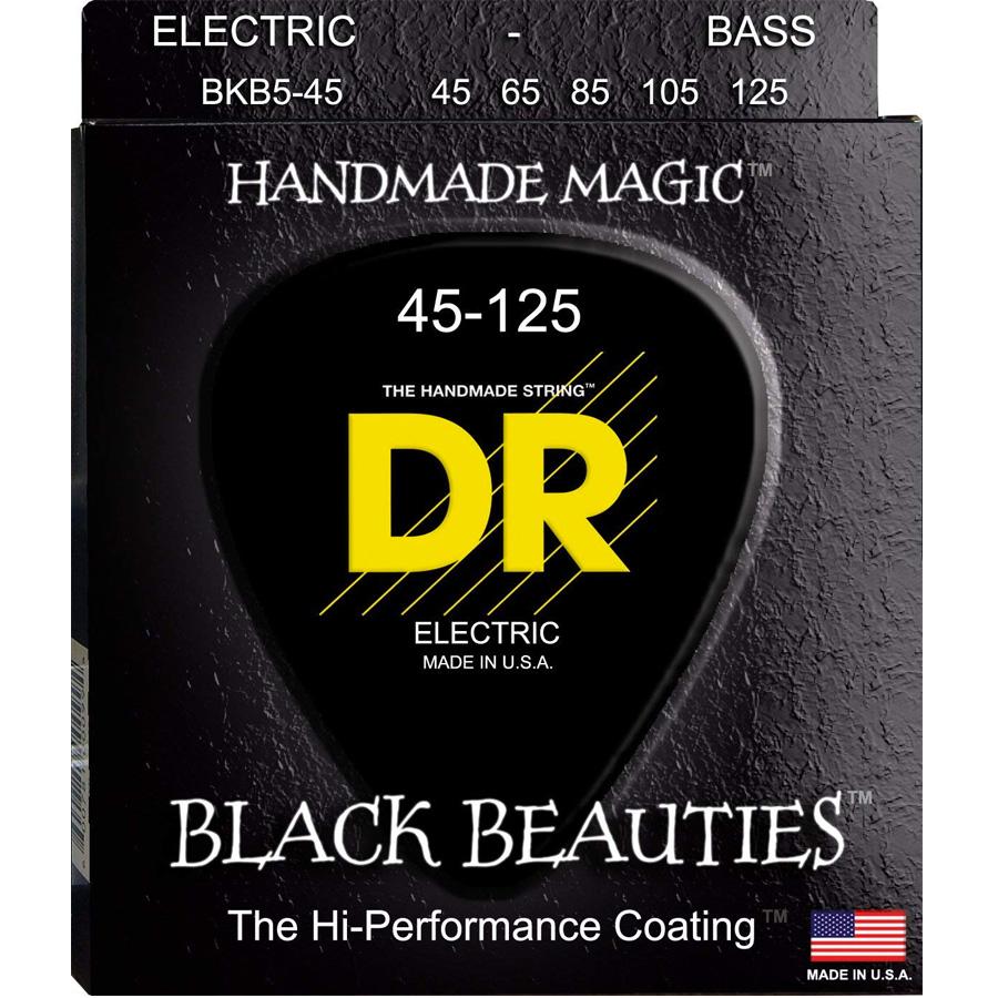 BKB5-45 Black-5 String
