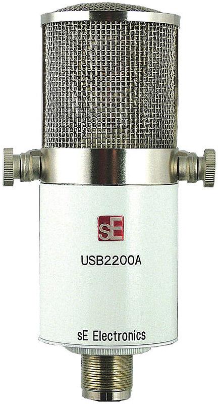 USB-2200A