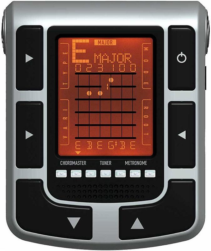 CTM Chordmaster / Metronome