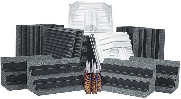 Roominators Deluxe Plus Smartpak (Charcoal/Charcoal)