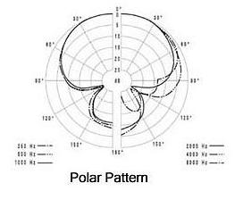 Polar Pattern