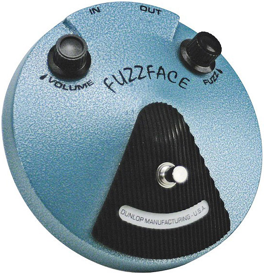 Jimi Hendrix Fuzz Face