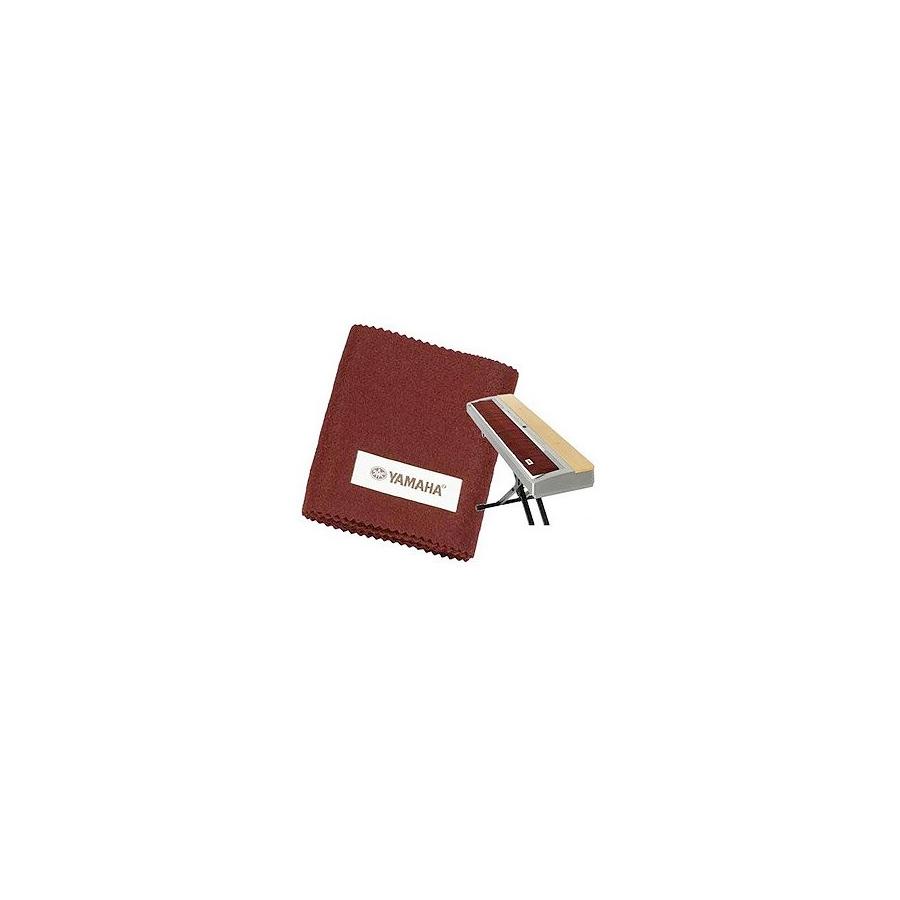 PKC-8811 Crimson Felt Keyboard Dust Cover