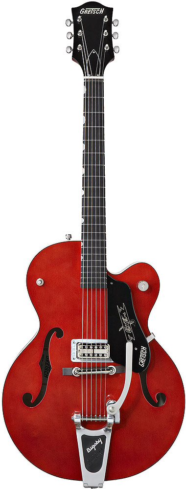 G6119-1959 Chet Atkins Tennessee Rose