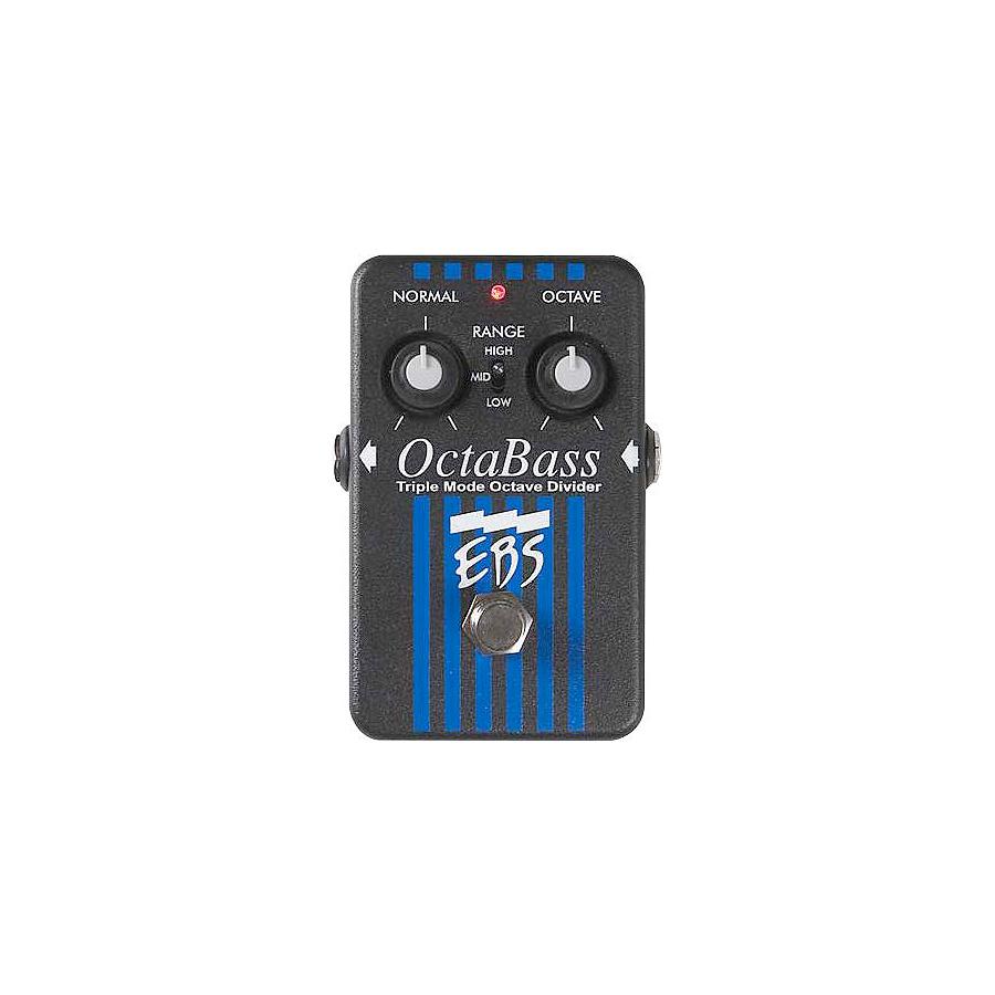 OctaBass Bass Octave Divider