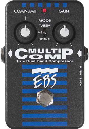 MultiComp Compressor