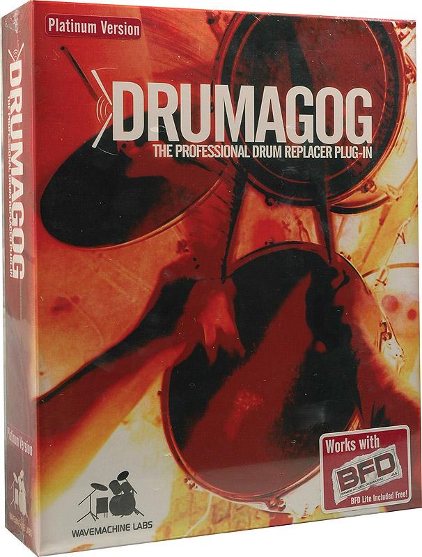 Drumagog Platinum
