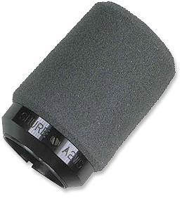 Shure A2WS-BLK Windscreen