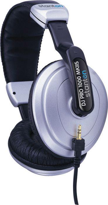 DJ Pro 1000 MKIIS