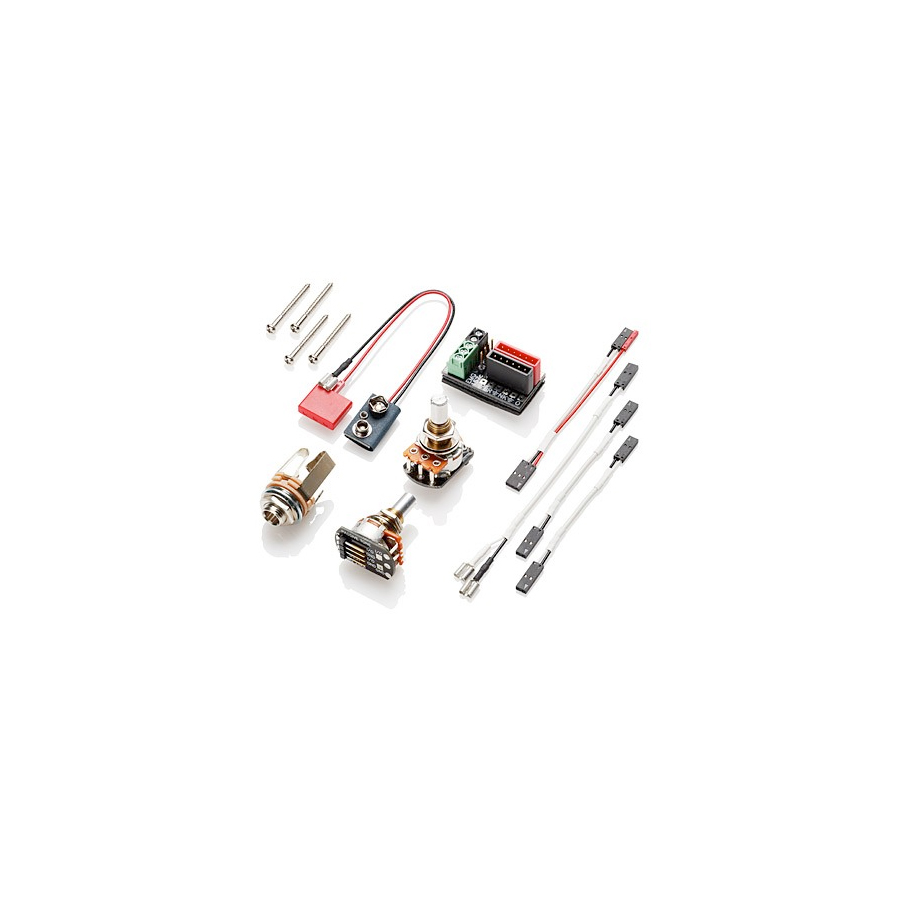 EMG EMG-JV Set Hardware / Install Kit