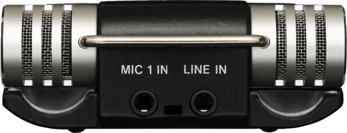Tascam DR-1View 2