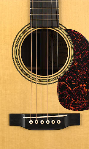 Martin D-28 Marquis - Natural Bridge View