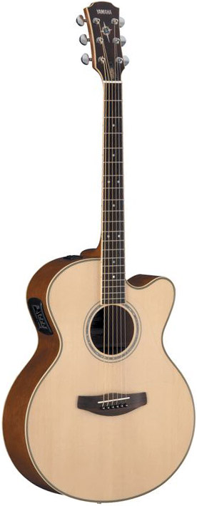 Yamaha CPX700 Natural