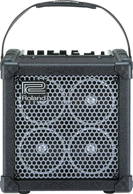 Micro Cube RX - Black