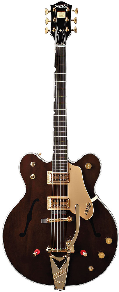 G6122-1962 Chet Atkins Country Gentleman - Walnut Stain