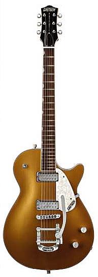 G5238T Electromatic® Pro Jet - Gold Sparkle