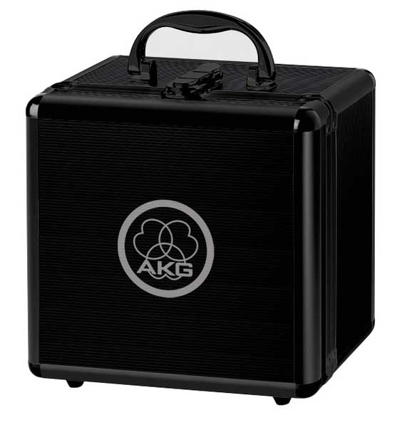 Akg Perception 220 Case