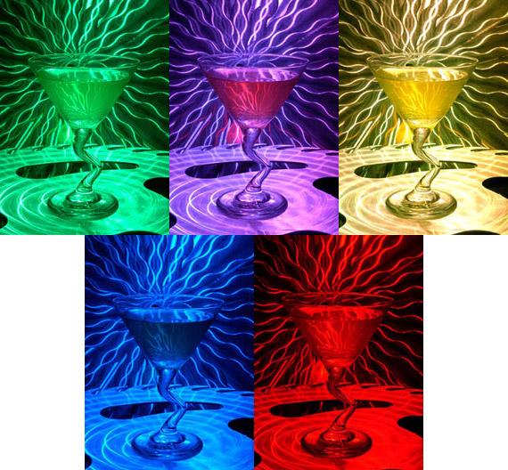 LEDsplash 200