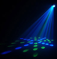 Chauvet LX10 Example View 2