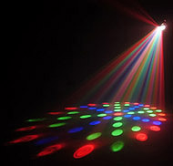 Chauvet DJ LX10 Example View 3