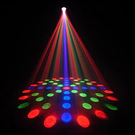 Chauvet DJ LX5 Example View 3