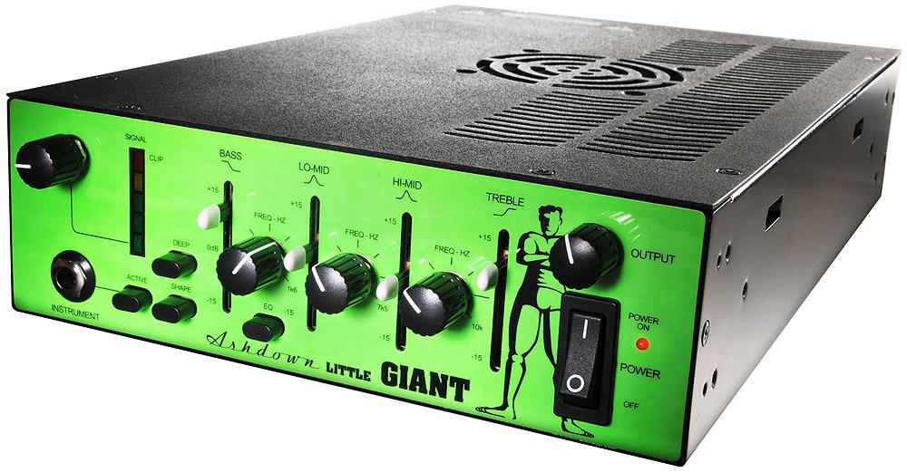 Little Giant 350