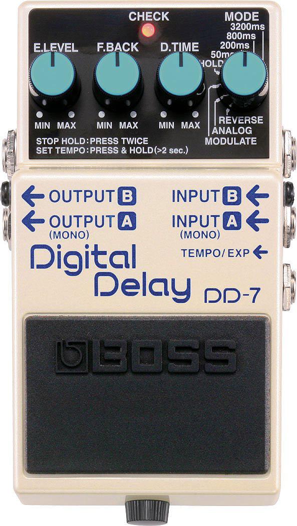 DD7 Refurbished