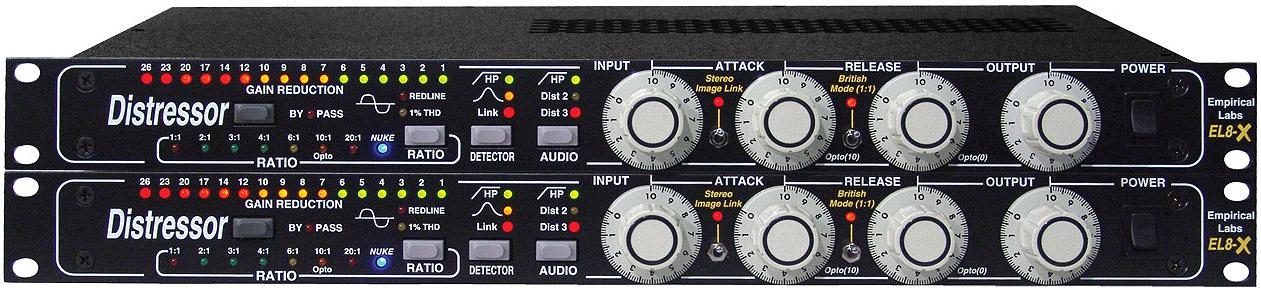 EL8X-S Stereo Pair