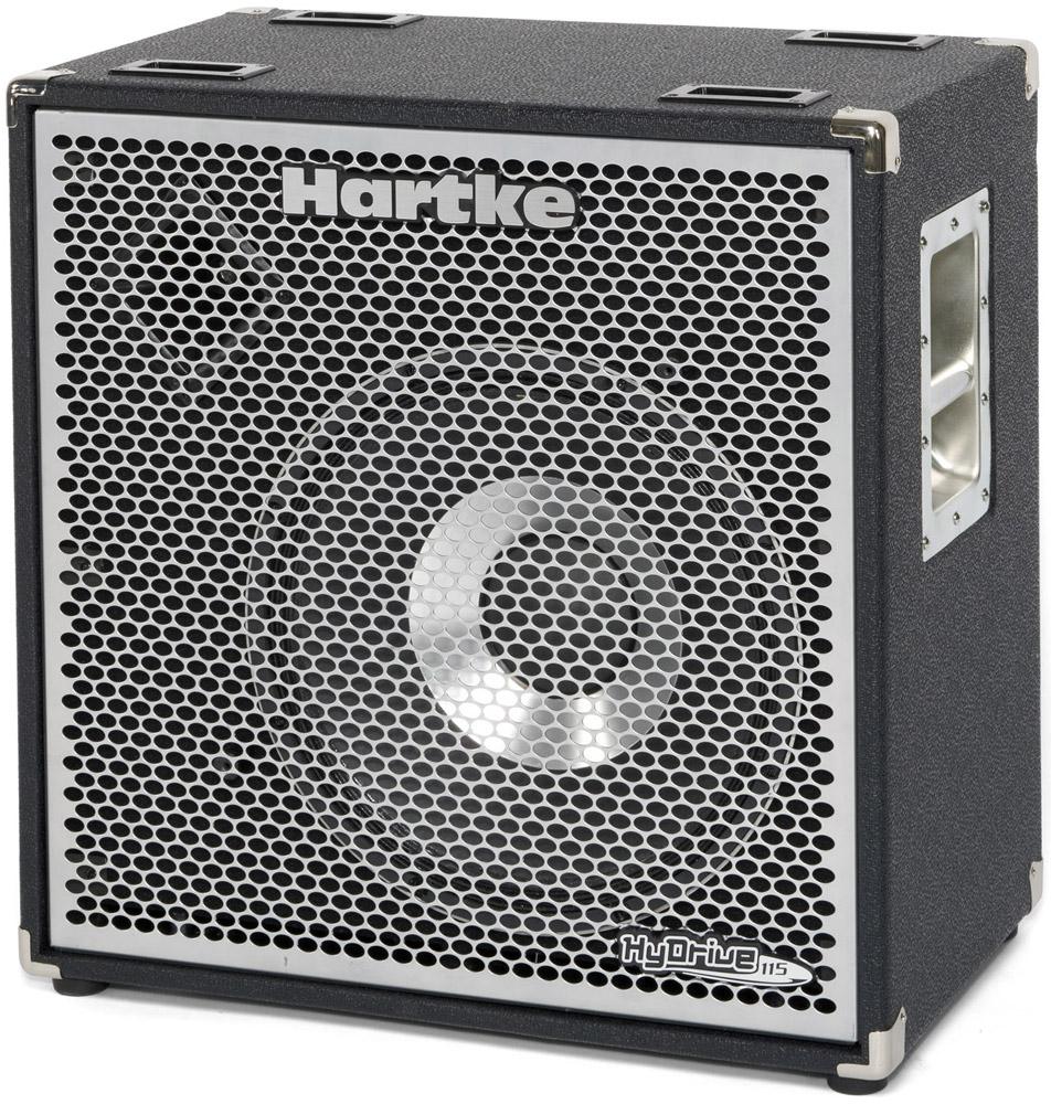 HyDrive HX115