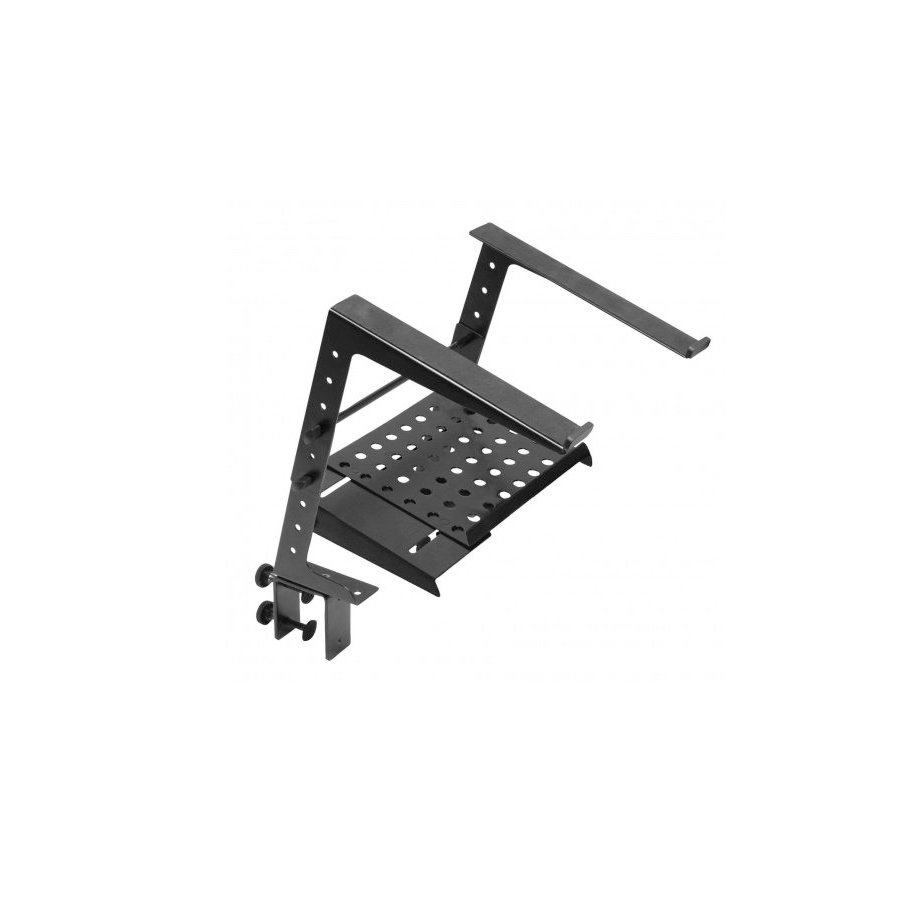 LPT6000 - Black Laptop Computer Stand