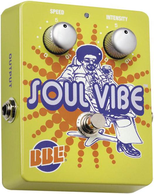 Soul Vibe