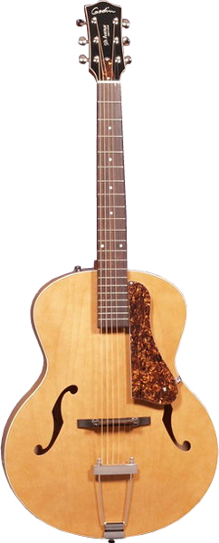 Godin 5th Avenue Archtop Natural
