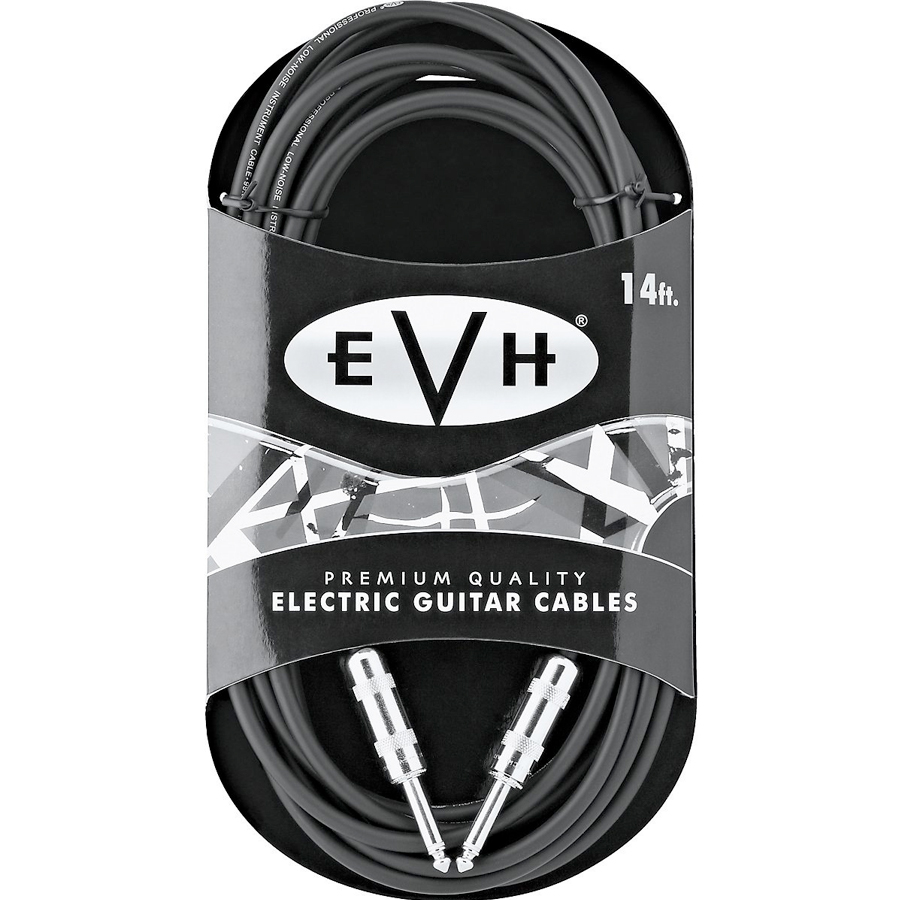 Eddie Van Halen Premium Guitar Cable - 14 Foot