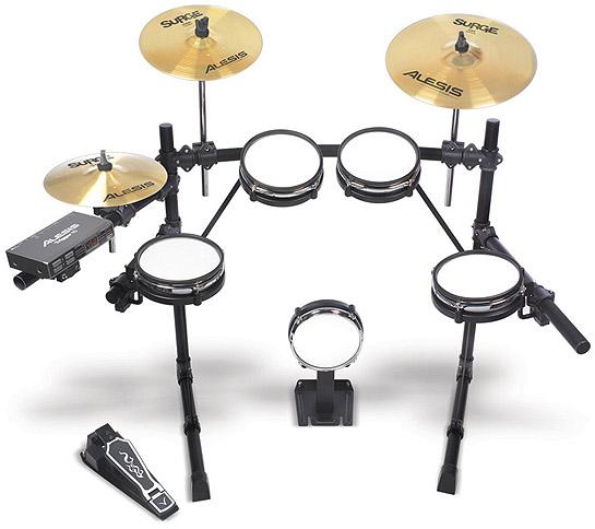 USBPRO Drumkit