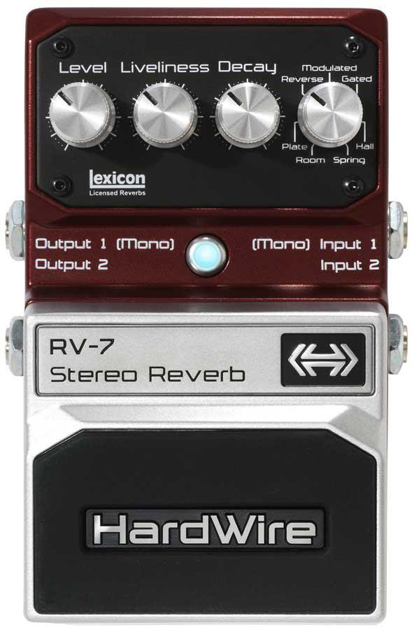 RV-7 Stereo
