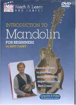 Introduction to Mandolin (DVD)