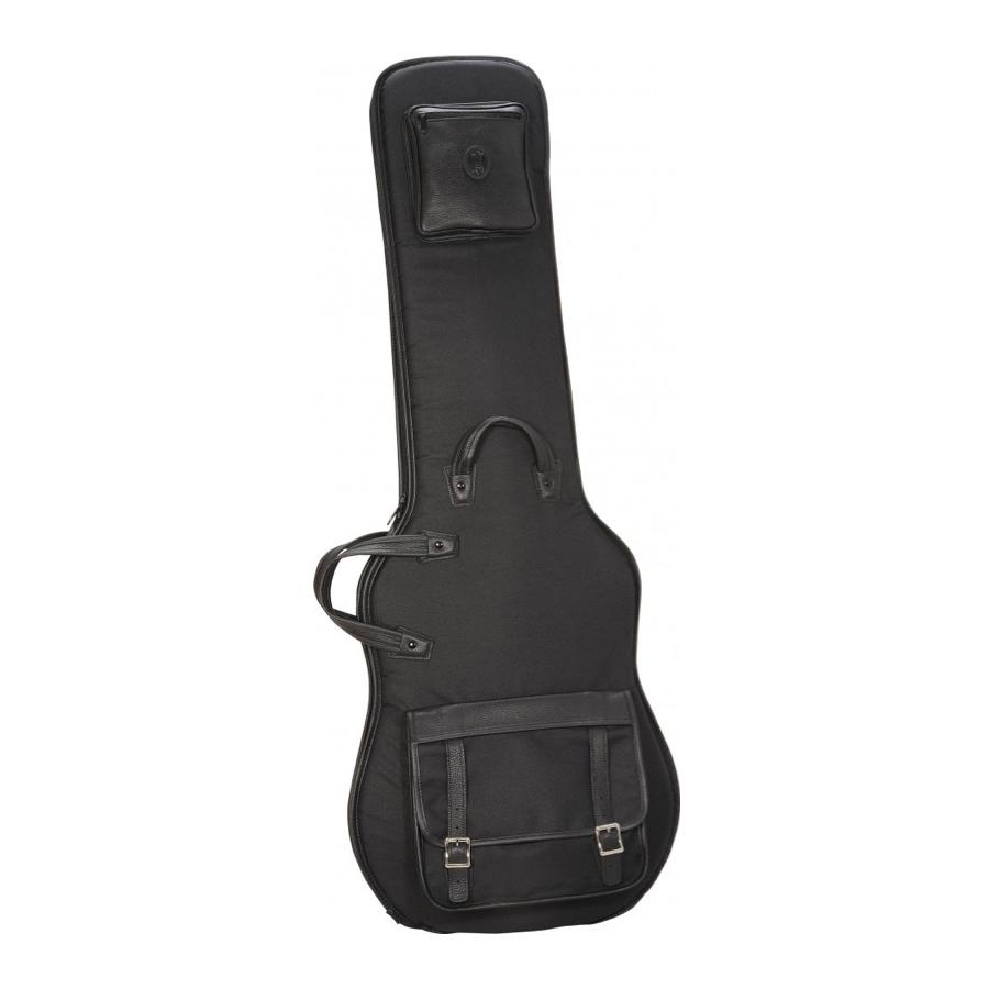 CM19L Premium Deluxe Bass Gig Bag Black