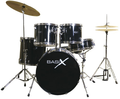 CL105 - Black