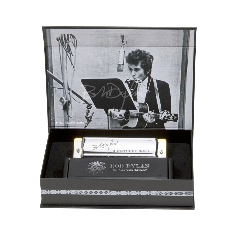 Bob Dylan Signature Series - Key of G