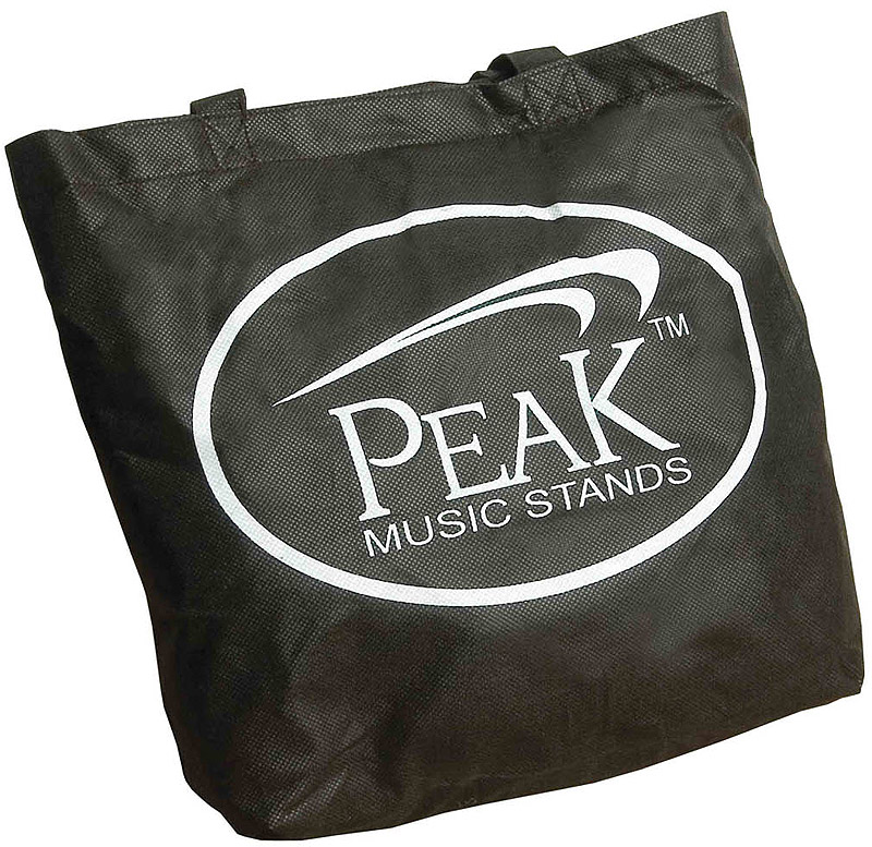 Peak Music D-10 Bag View