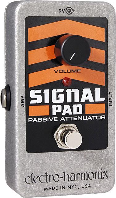 Signal Pad