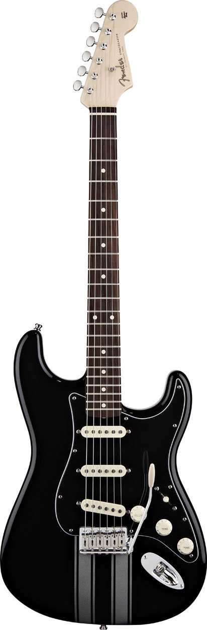 Kenny Wayne Shepherd Stratocaster® - Black