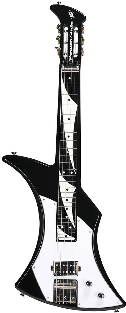 Peavey Power Slide Guitar Black