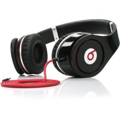 Monster Studio Beats by Dr Dre View 4