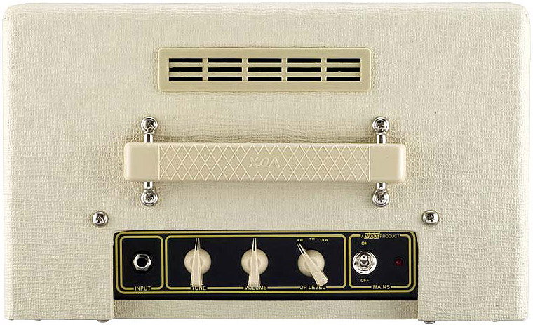 Vox AC4TV Top View