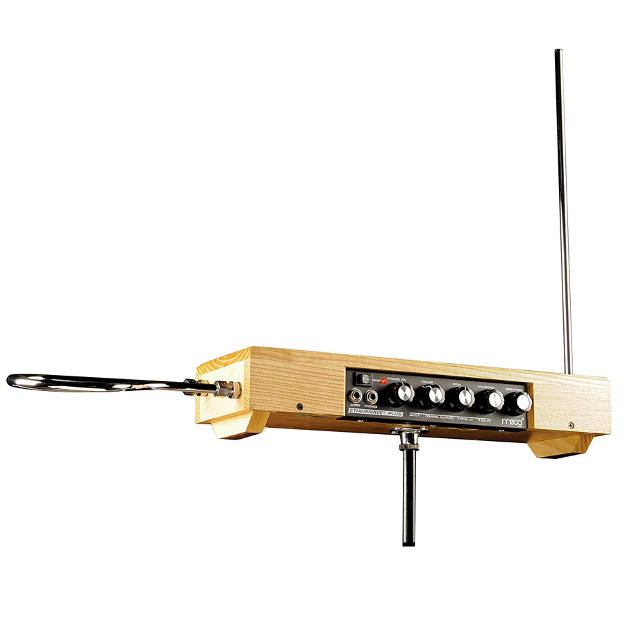 Etherwave Plus Theremin