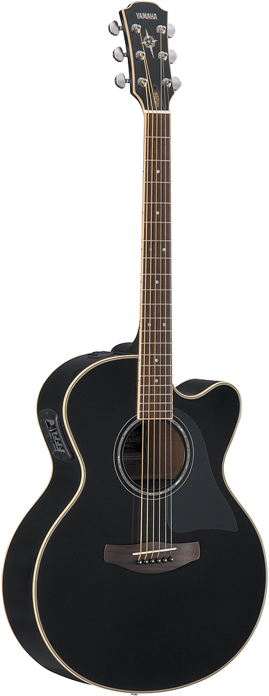 CPX700 - Black